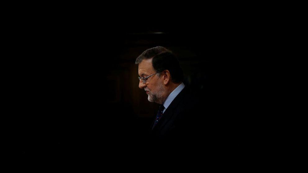 El PP blinda a Rajoy tras el fiasco de la investidura y el desmarque de Rivera