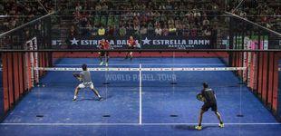 Post de Lo mejor de los cuartos de final del Buenos Aires Pádel Master