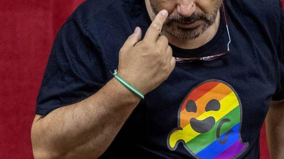 Ahora Adelante Andalucía: dimite otro diputado por cobrar dietas y usar BlaBlaCar
