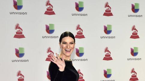 Laura Pausini zanja la polémica por sus palabras sobre Malú y Albert Rivera