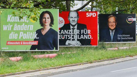 Elecciones alemanas: el punto de no retorno es ahora