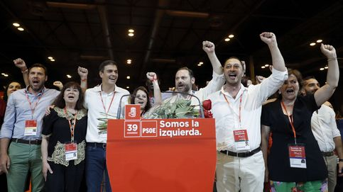 El Congeso del PSOE, en imágenes