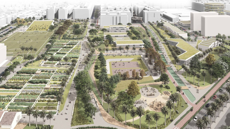 Valencia veta el plan estrella de Metrovacesa y la promotora amenaza con los tribunales