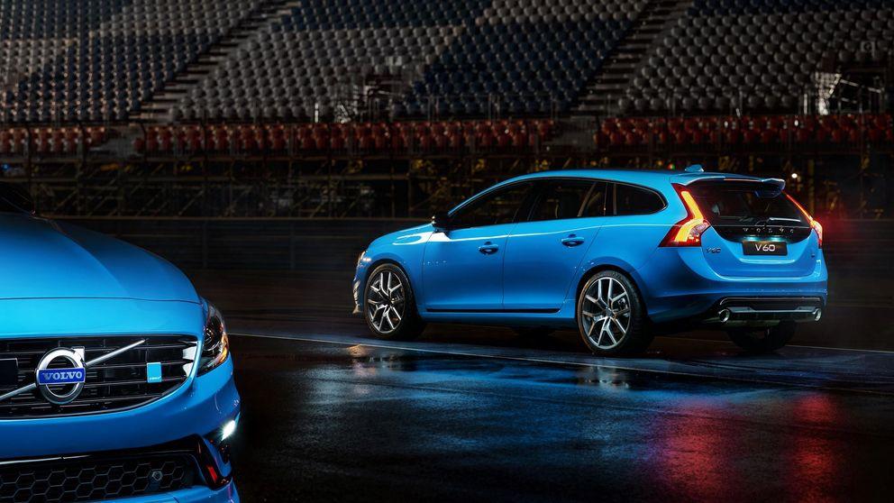 Volvo ya tiene su división de altas prestaciones, Polestar
