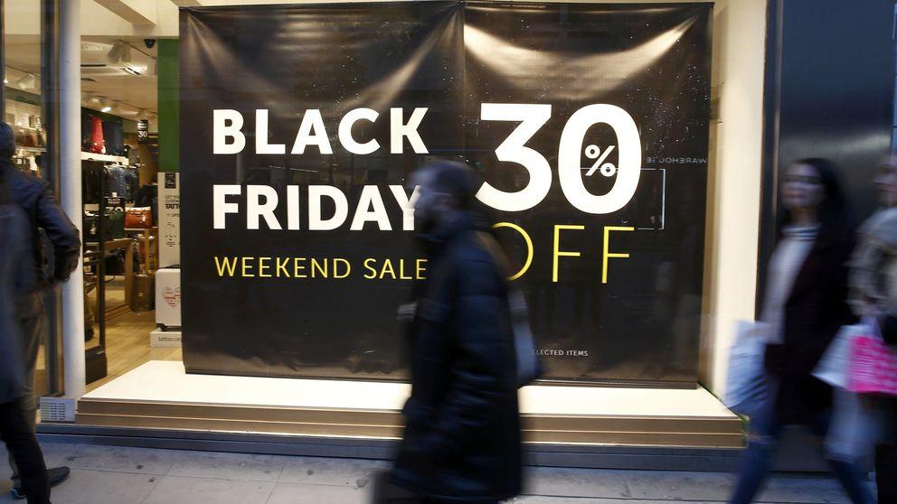 Black Friday: cuándo es, horarios de las tiendas y otras cosas que debes saber