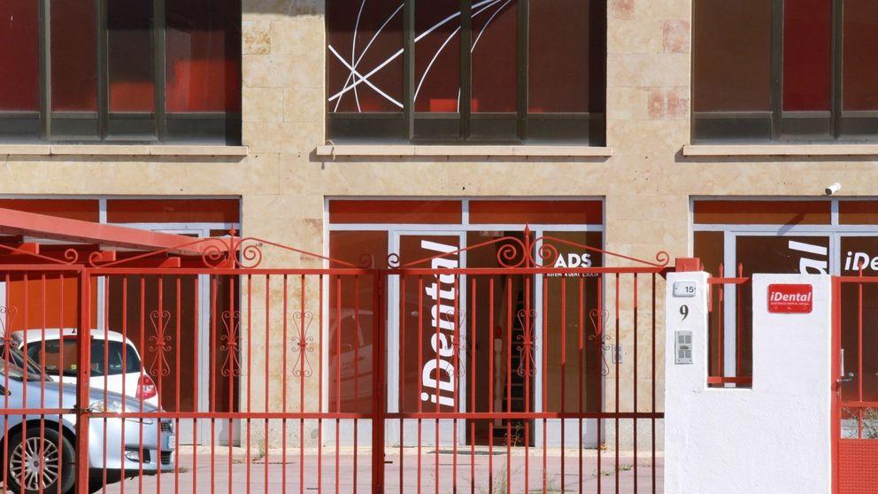 Los bancos se quedan sin cobrar (por ahora) los créditos concedidos a clientes de iDental