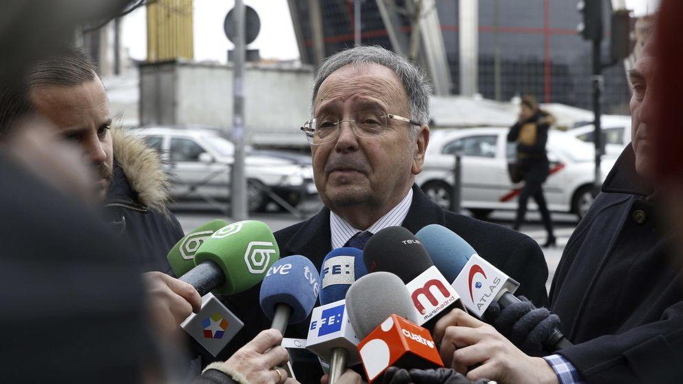Manos Limpias exigió 20 millones para salvar a la Infanta al inicio del caso Nóos