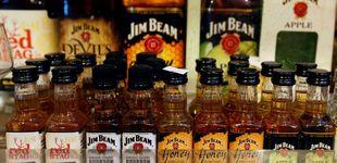 Post de Un incendio en la fábrica de Jim Beam quema 9 millones de litros de whisky