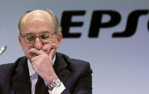 Repsol pide medidas cautelares para que Chevron no explote YPF