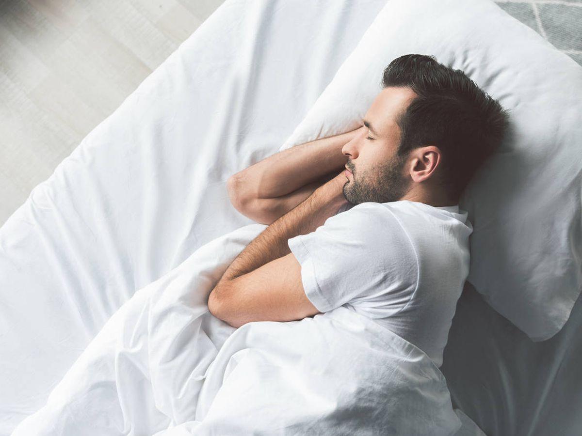 Foto: Dormir bien protege el sistema inmunitario. (iStock)
