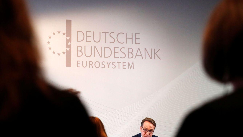 El Bundesbank anticipa un fuerte rebote de la economía alemana durante el verano