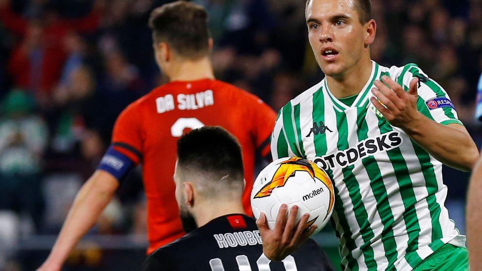 Real Madrid y Barcelona pelean por el fichaje de Lo Celso