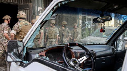 Al menos 6 muertos en enfrentamientos entre chiíes y cristianos en Beirut