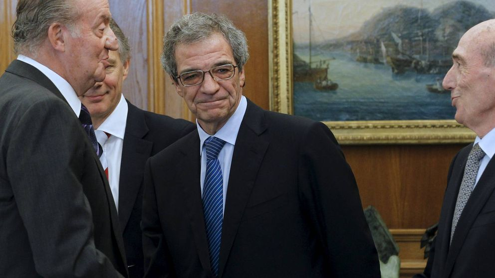 Fernández Norniella se fundió 81.000 euros en Hipercor