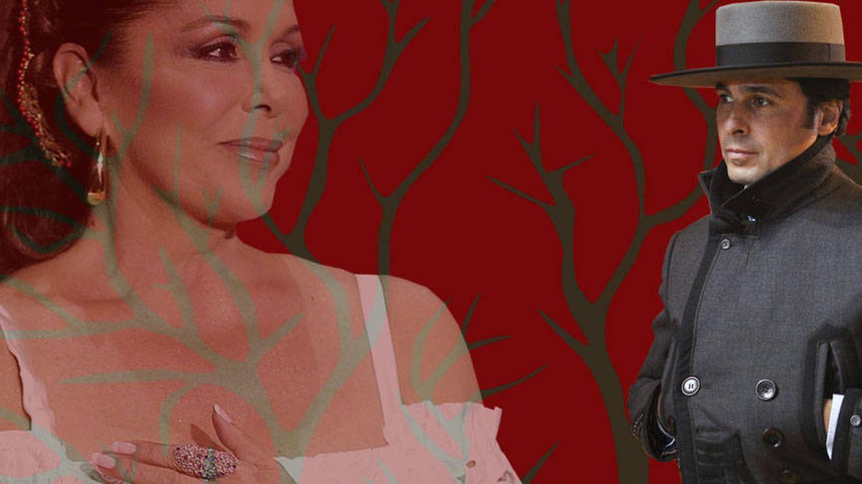 Desvelamos en exclusiva la polémica frase de Fran Rivera al hablar de Pantoja