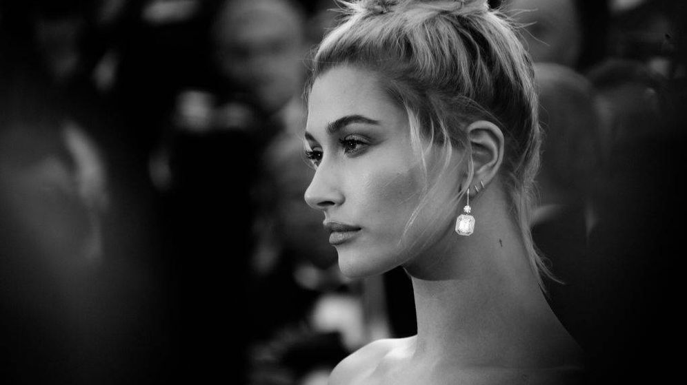 Foto: Hailey Baldwin. (Getty Images)