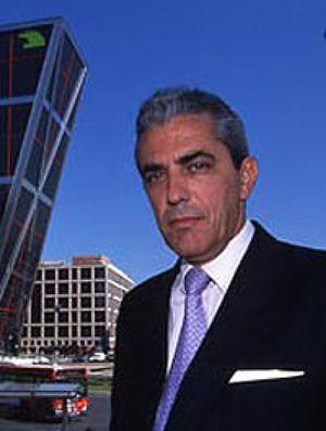 Destierro a Sos Cuétara: Pérez Claver sale de la cúpula de Caja Madrid