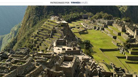 ¿Es Perú el viaje de tu vida?