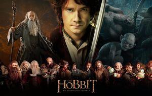 'El Hobbit' no da opción a 'Hay una cosa que te quiero decir'