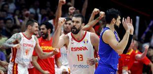 Post de De las dudas a la lucha por las medallas: el mérito de España en el Mundial
