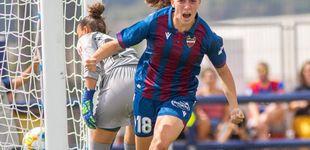 Post de Práctica 'esclavista' con 17 jugadoras: el fútbol (femenino) vuelve a la España de Franco