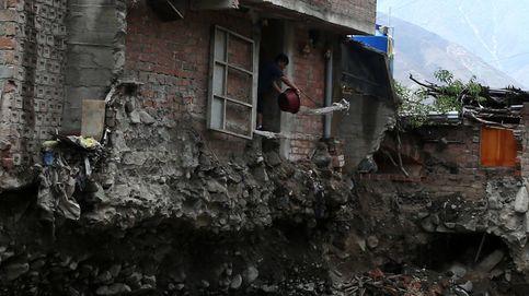 Las inundaciones ponen a Perú en estado de emergencia