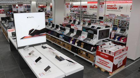 MediaMarkt abre tienda en pleno centro de Madrid: se inaugura el 11 de mayo