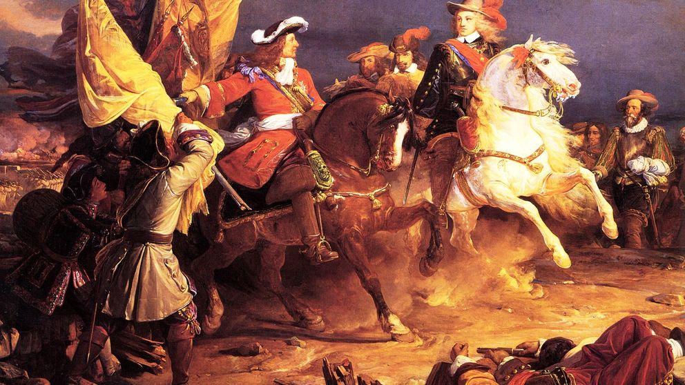 El General Benavides, el héroe olvidado que salvó a Felipe V