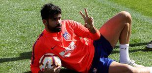 Post de La Fiscalía acusa a Diego Costa de haber defraudado un millón de euros a Hacienda