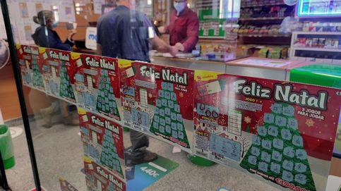 Gana un millón a la lotería porque su mujer le obligó a comprar dos boletos