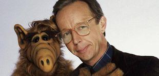 Post de Muere Max Wright, protagonista de la famosa serie de los 80 'Alf'