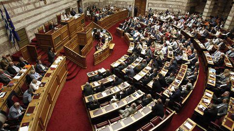 Tsipras logra el apoyo, pero Atenas precisa ya dinero para evitar el 'Grexit'