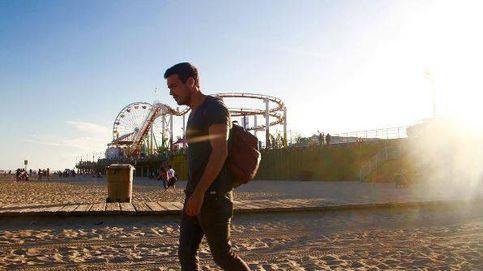 Mario Casas y Berta Vázquez, de nuevo hacen las maletas para probar suerte en Los Ángeles