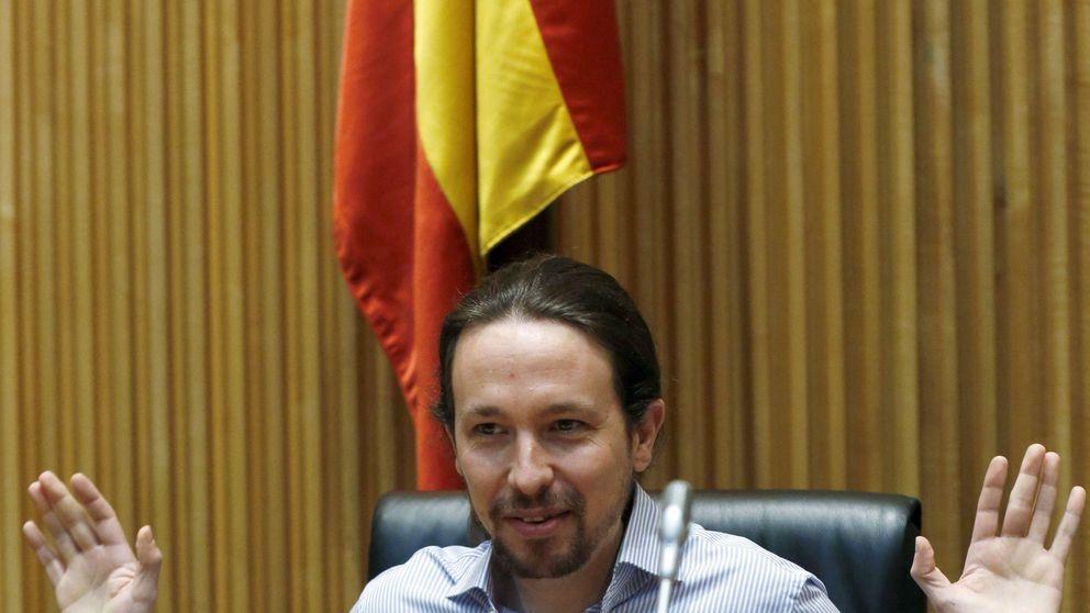 Podemos niega financiación ilegal de Venezuela y reta a ir a los juzgados