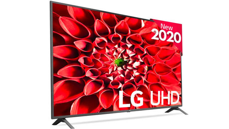 Smart TV 82'' LG 82UN85006LA