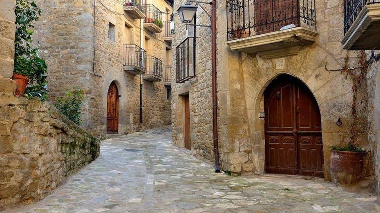 Escápate ya al pueblo más royal (y bonito) de Zaragoza, Sos del Rey Católico