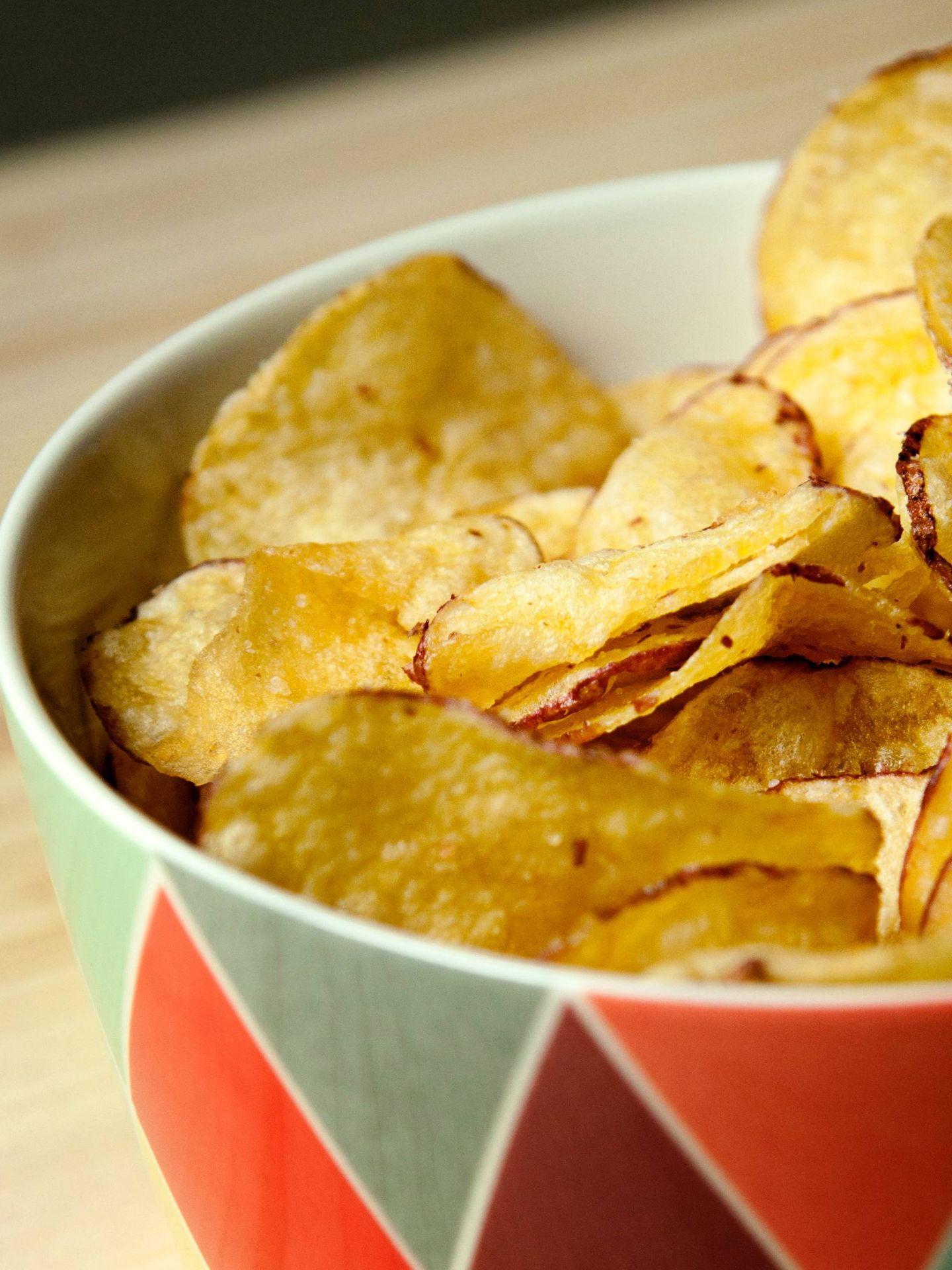 Las grasas saturadas o el alcohol quedan fuera de la dieta. (Emiliano Vittoriosi para Unsplash)