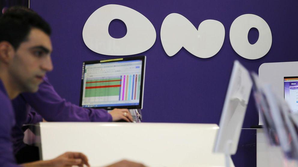 Vodafone deja sin un bonus de 70 millones a tres directivos de ONO