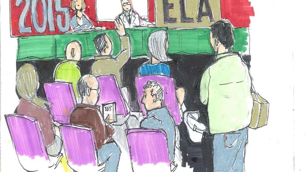 Foto: Ilustración: Jesús López Learte.