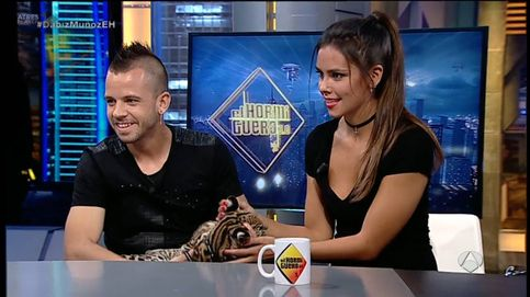 Cristina Pedroche despeja dudas: Estoy muy feliz en Atresmedia. Es mi casa