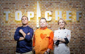 'Top Chef', el programa que rechazó Vasile llega a Antena 3