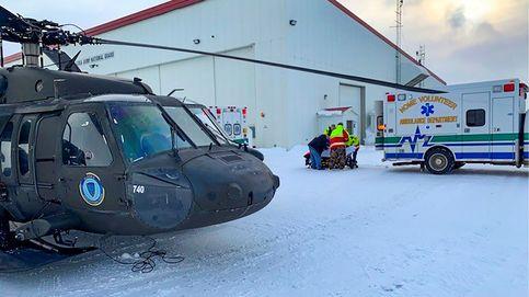 Muere el checo más rico, Petr Kellner, en un accidente de helicóptero en Alaska