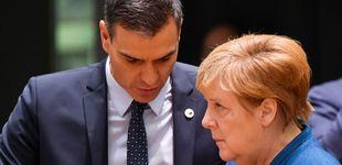 Post de Los Verdes tienen un plan para salvar a España. Y no le va a hacer gracia a Merkel