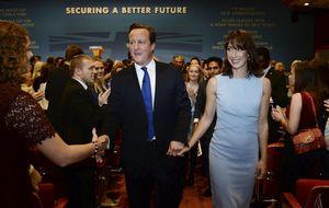 Cameron, el nuevo euroescéptico: habrá referéndum sobre la UE