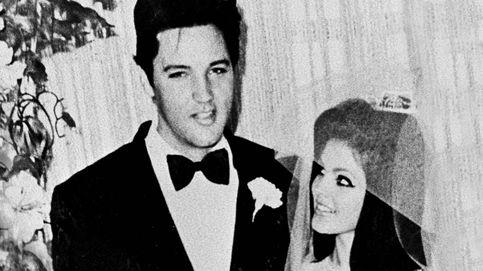 La 'maldición' de los herederos de Elvis: escándalos, suicidios... y excesos de cirugía