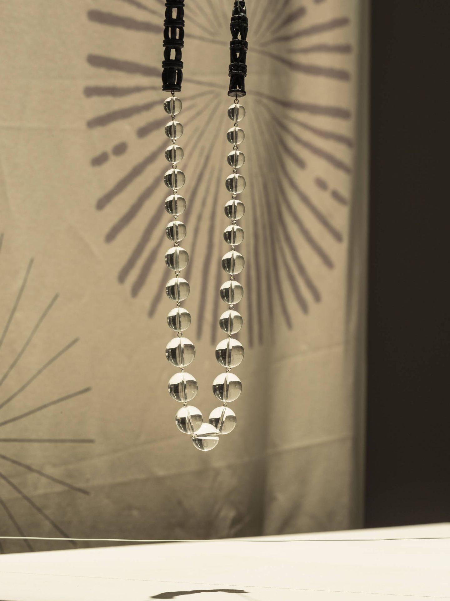 Las joyas de Paloma Canivet. (Cortesía)