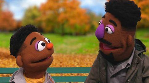'Barrio Sésamo' tendrá dos personajes negros que enseñarán igualdad