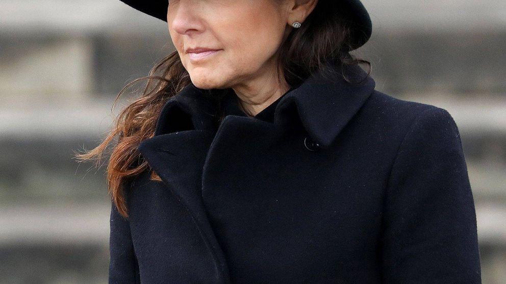 Los 3 fiascos de Alexandra de Dinamarca en el amor: el último con un delicuente