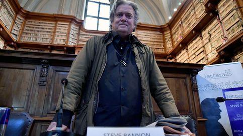 El papel real de Steve Bannon en todo esto