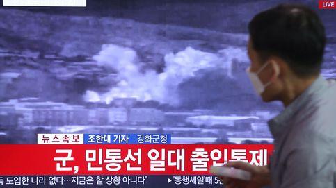 Dentro del 'playbook' de Kim Jong-un: ¿por qué dinamita la oficina de enlace con Seúl?